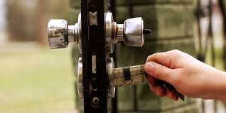 Lock Repair Huntington Park