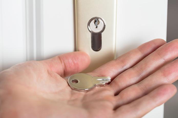 Broken Key Services